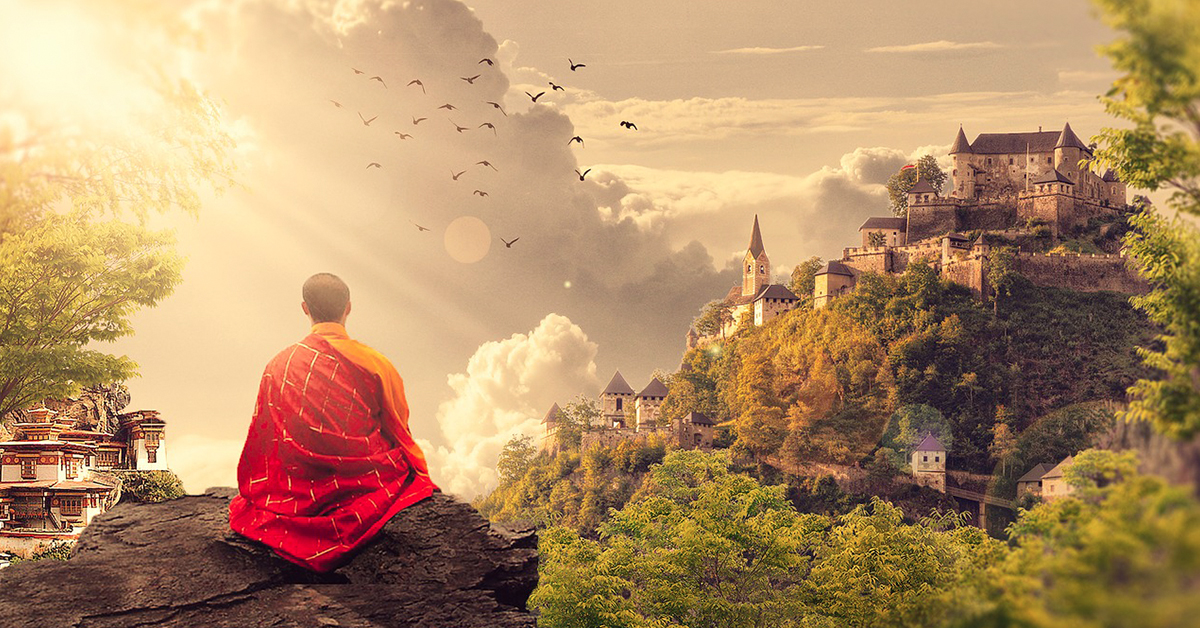 Step by Step Guide to Meditation