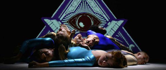 The Birth Place Of The Illuminati